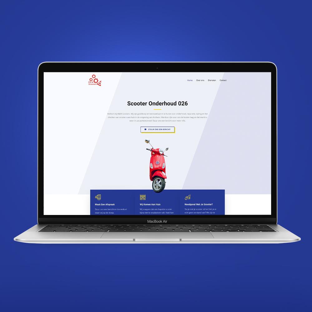 website bouwer velp portfolio item renm-scooters