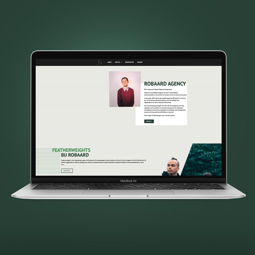website bouwer velp portfolio item robaard-agency